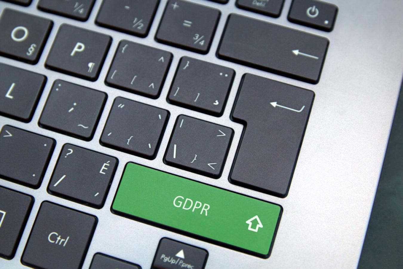 GDPR Data Laws