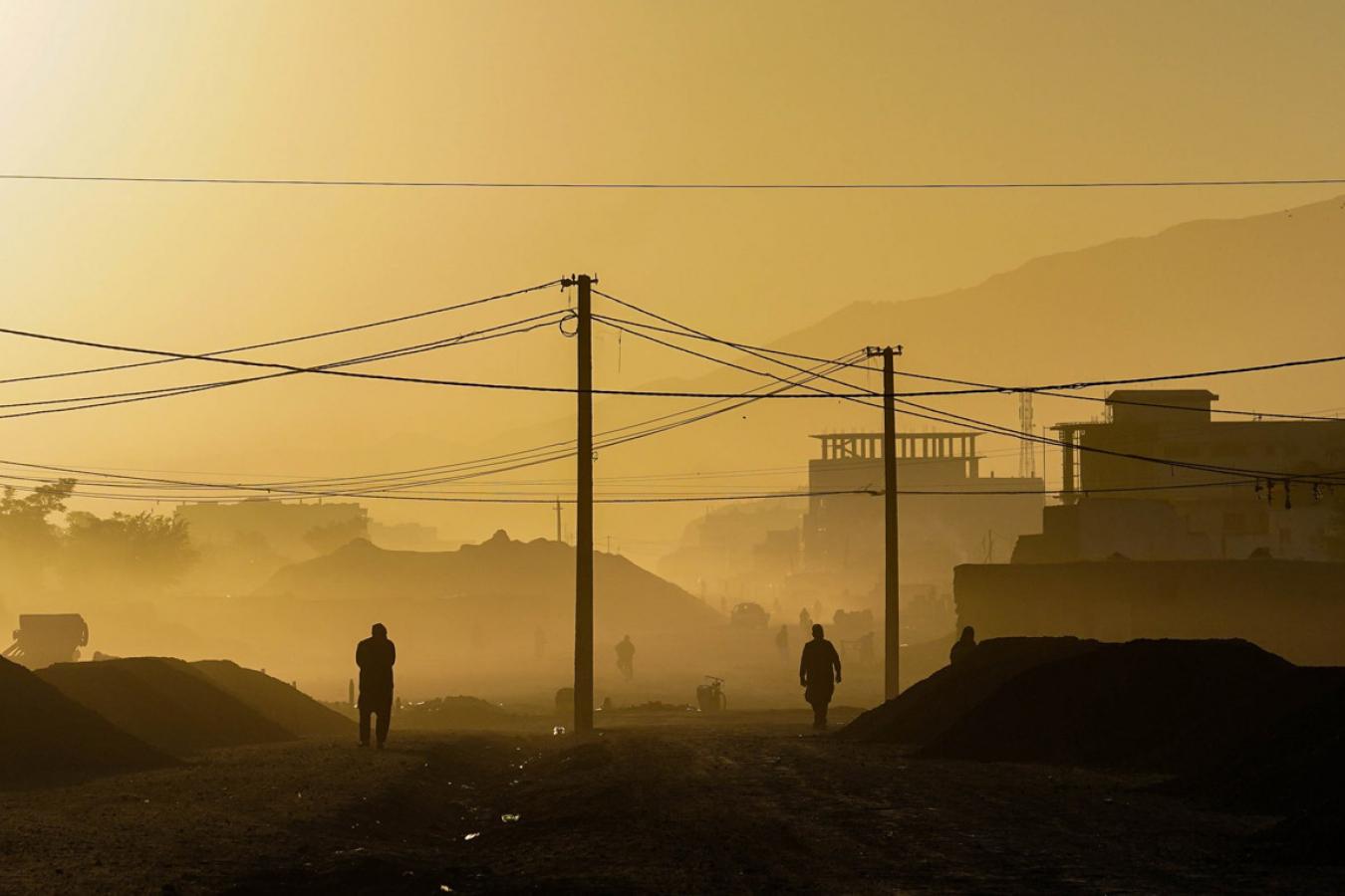 Kabul, Kabul, Afghanistan