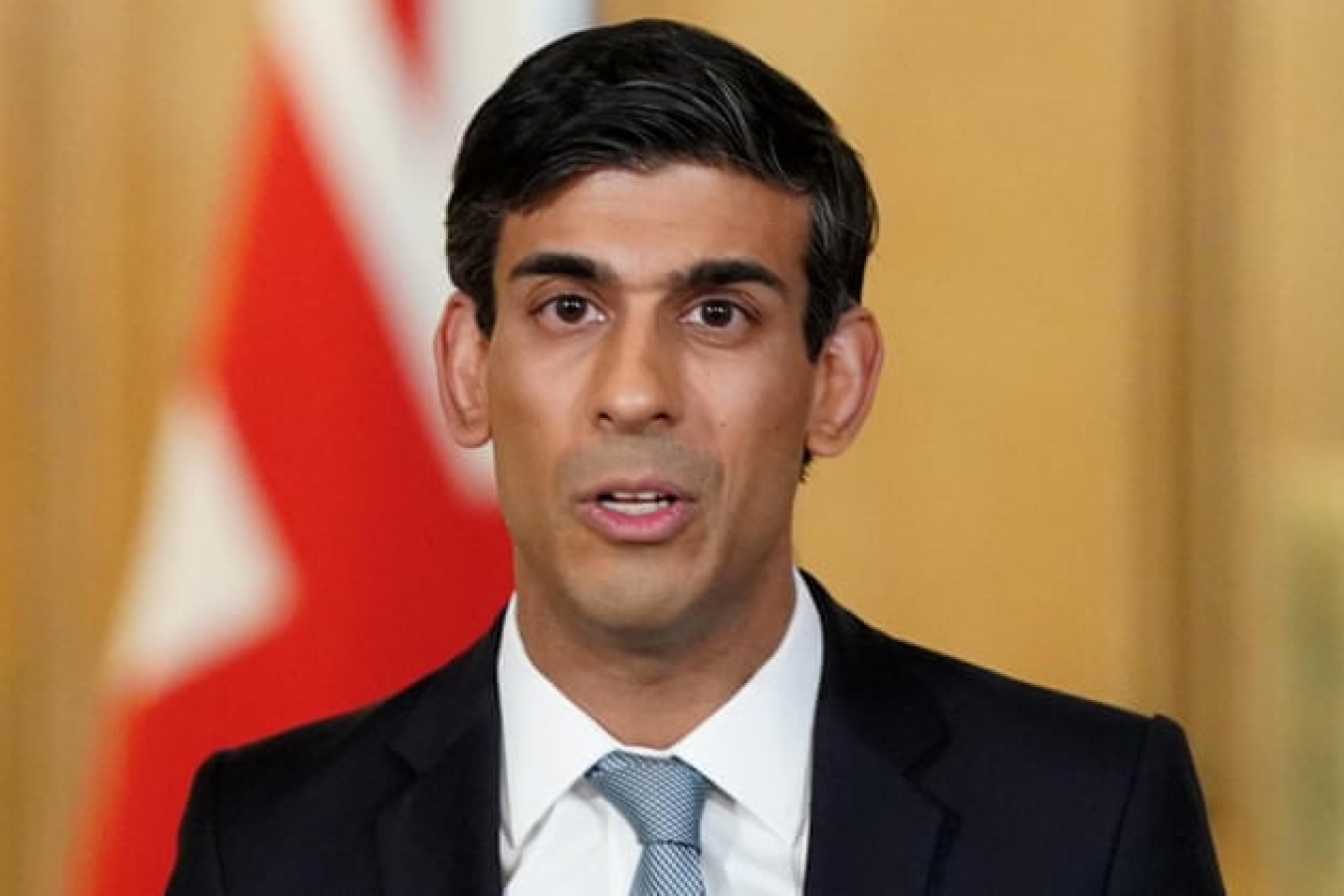 Rishi Sunak Chancellor of the Exchequer