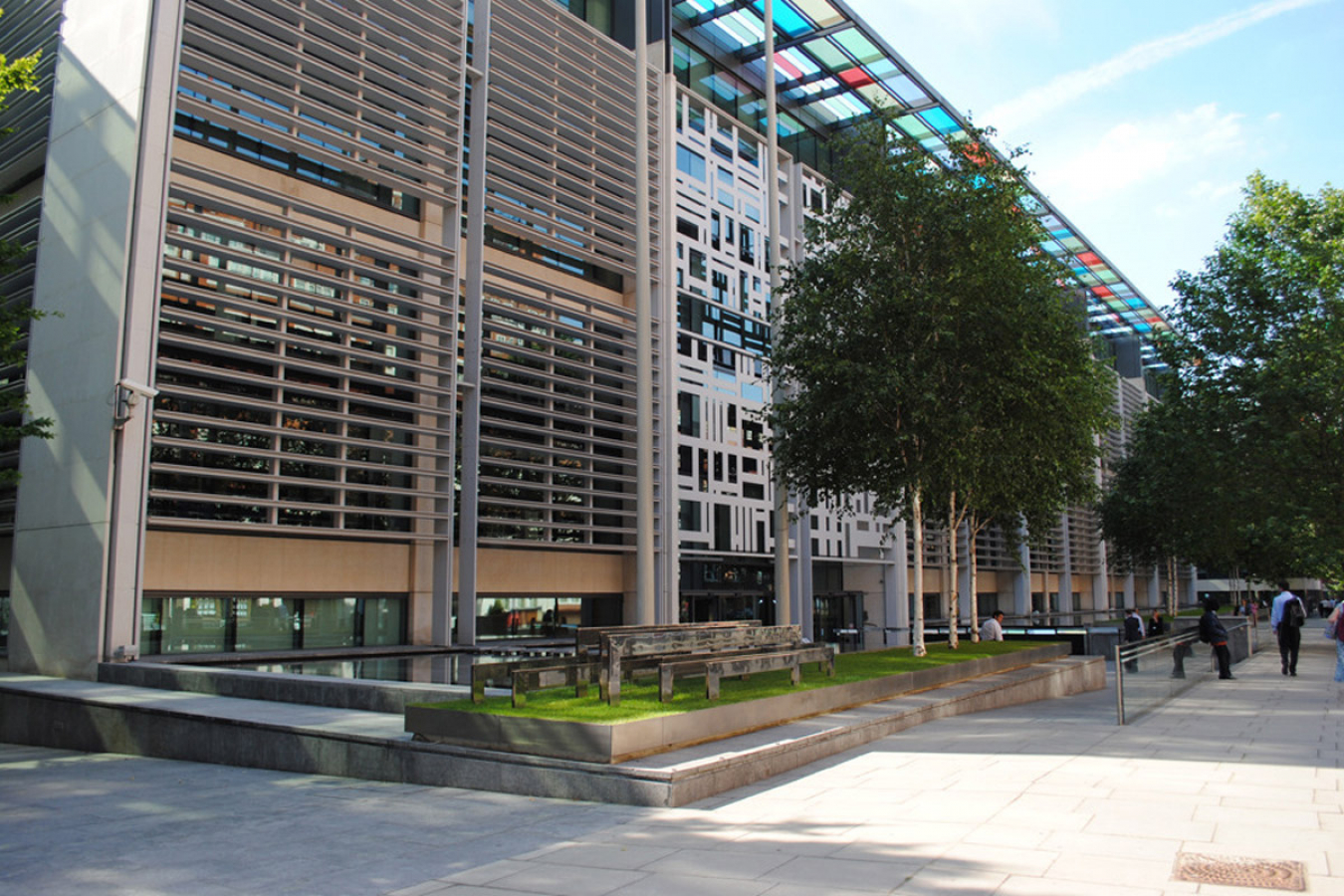 UK Home Office, 2 Marsham Street, London, SW1P