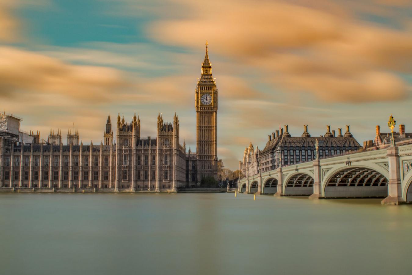 House of Parliament, London, UK