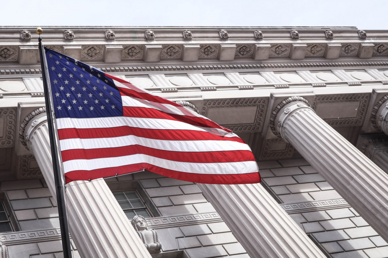 U.S. Department of Commerce, Washington