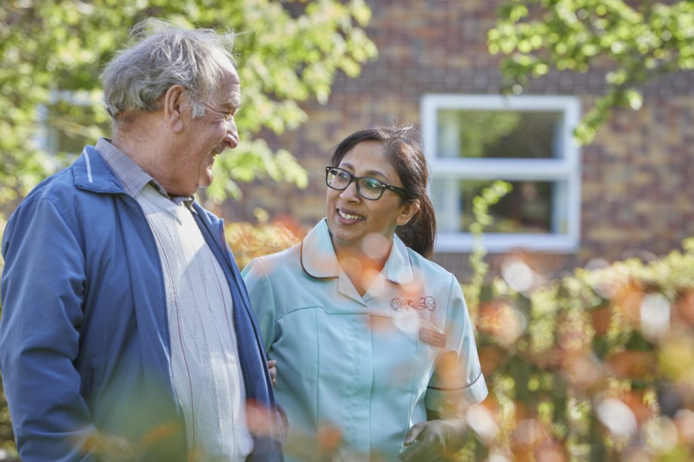 UK Government Social Care Blog